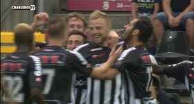 Charleroi TV - Review 2015/2016