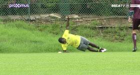 RSCA TV - News 24/06/2016 First traininf Acheampong!