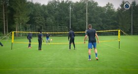Club TV - News 11/07/2016 Foot-Tennis