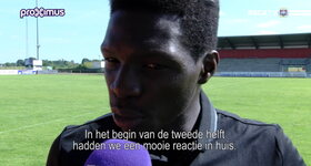 RSCA TV - News 11/07/2016 Reacties na RSCA - Red Star FC