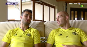 RSCA TV - News 13/07/2016 I have never... Obradovic & Nuytinck!