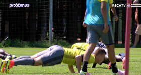 RSCA TV - News 15/07/2016 Another day in Austria