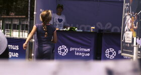 Proximus League Fanday