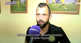 RSCA TV - News 27/07/2016 Reacties na Rostov - Anderlecht
