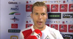Interviews Club Brugge (KV Mechelen - Club Brugge)
