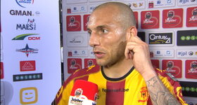 Interviews FC Malines (FC Malines - FC Bruges)