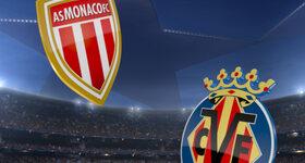 Monaco 1 - 0 Villarreal