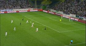Vfl Borussia Mönchengladbach 3 - 0 Young Boys