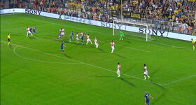 FK Rostov 2 - 0 AFC Ajax