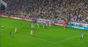 FK Rostov 3 - 0 AFC Ajax