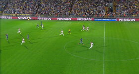 FK Rostov 4 - 0 AFC Ajax