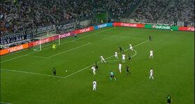 Vfl Borussia Mönchengladbach 4 - 0 Young Boys