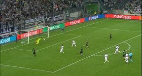 Vfl Borussia Mönchengladbach 5 - 0 Young Boys