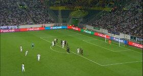 Vfl Borussia Mönchengladbach 5 - 1 Young Boys