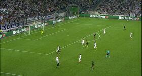 Vfl Borussia Mönchengladbach 6 - 1 Young Boys