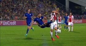 FK Rostov 4 - 1 AFC Ajax