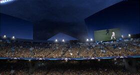Manchester City FC 1 - 0 Steaua Bucarest