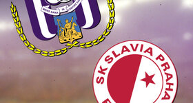 Goal: RSC Anderlecht 2 - 0 Slavia Prague, 40': TEODORCZYK, Penalty
