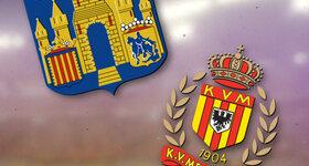 Westerlo 1 - 2 KV Mechelen