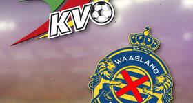 KV Oostende - Waasland-Beveren