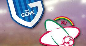 Racing Genk 1 - 0 Z. Waregem