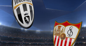 Juventus 0 - 0 Sevilla FC