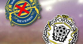Waasland-Beveren 1 - 1 Lokeren