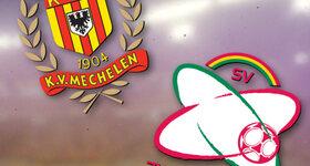 FC Malines 2 - 3 Z. Waregem