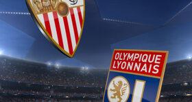Goal: Sevilla FC 1 - 0 Lyon