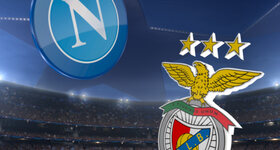 Goal: Napoli 4 - 1 SL Benfica