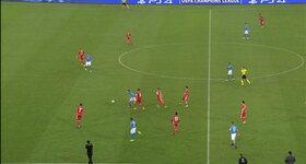 Belgische doelpunten in de UEFA Champions League op woensdag!