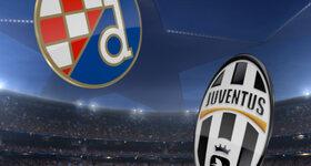 GNK Dinamo Zagreb 0 - 4 Juventus