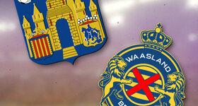 Westerlo 1 - 0 Waasland-Beveren