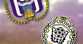 RSC Anderlecht 1 - 0 Lokeren
