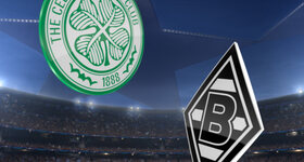 Goal: Celtic FC 0 - 2 Vfl Borussia Mönchengladbach
