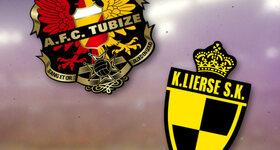 Goal: Afc Tubize 0 - 1 SK Lierse