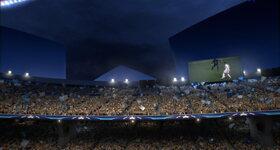 UEFA Champions League - Aflevering 8