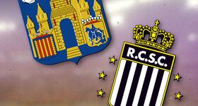 Westerlo 0 - 0 Charleroi