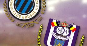 Club Brugge 2 - 1 RSC Anderlecht