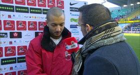 Interviews Anderlecht (Club Brugge - RSC Anderlecht)