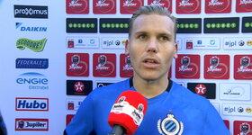 Interviews Club Brugge (Club Brugge - RSC Anderlecht)