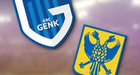 Racing Genk 1 - 0 Sint-Truiden