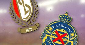 Standard 5 - 0 Waasland-Beveren