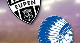 Eupen 3 - 2 La Gantoise