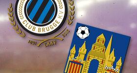 FC Bruges 4 - 0 Westerlo