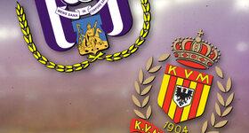 RSC Anderlecht 2 - 0 FC Malines