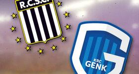 Charleroi 2 - 1 Racing Genk