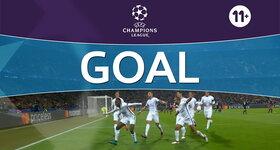 Goal: FC Basel 1893 0 - 1 Paris Saint-Germain