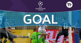 Goal: Monaco 1 - 0 Cska Moscou