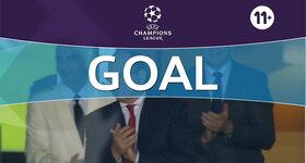 Goal: Monaco 2 - 0 Cska Moscou